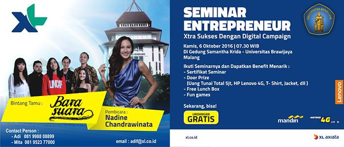 XL Seminar